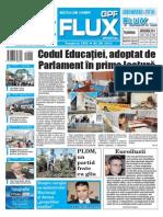 FLUX 11-07-2014