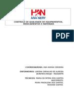 CONTROLE DE QUALIDADE DE EQUIPAMENTOS.doc