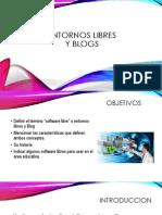 Entornos Libres y Blogs Editada.pptx