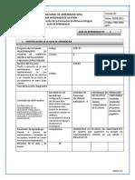 Guia 1 - Proceso Administrativo