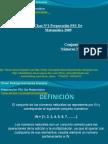 02 - Clase N°2 Preparación PSU De Matemática 2009 - Conjuntos Numéricos. Números Naturales