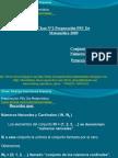 03 - Clase N°3 Preparación PSU De Matemática 2009 - Conjuntos Numéricos. Números Enteros y Potencialización