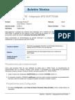 Fis - Auditfis - Integração Efd Softteam