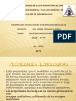 Propiedaes Tecnologicas y Mecanicas Bien....