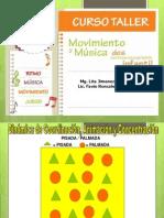 Curso Taller Movimiento y Musica Dos Caminos de Expresión Infantilok