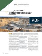 Estándares Internacionales Minería