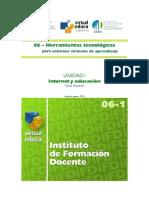 06 IFD Herr Tecno Unidad 1 2014