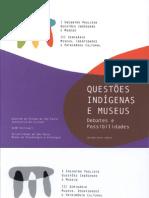 05-Questoes Indigenas e Museus