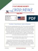 dcos newsletter for july 2014
