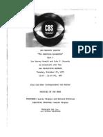 The American Assassin-CBS- Lee Harvey Oswald and John F. Kennedy-Transcript
