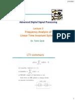 ADSP Lec 03