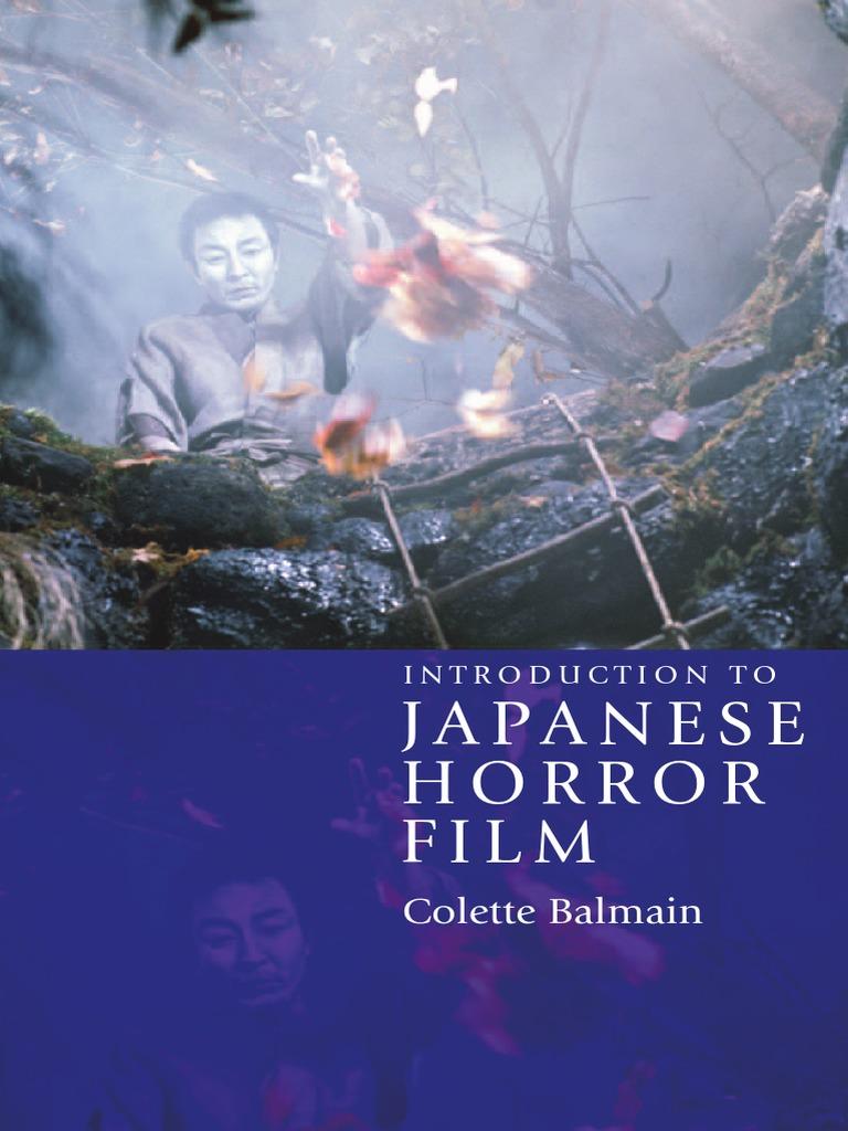 Angel Guts Red Porno-Tenshi No Harawata Akai Inga 1981 introduction to japanese horror film   horror films   japan