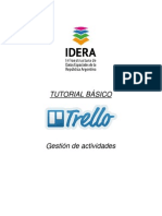 Trello Tutorial Basico