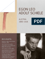 Egon Schielefinal!