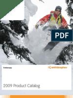 2009 Endo Catalogue