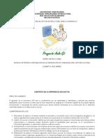 (Microsoft Word - Proyecto Aula-g2elizabeth Cruz