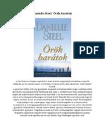 Danielle Steel - Orok Baratok