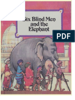 Six Blind Men and an Elephant TSM