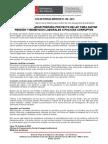 MINISTRO DEL INTERIOR PREPARA PROYECTO DE LEY PARA QUITAR  BENEFICIOS LABORALES A MALOS EFECTIVOS.doc