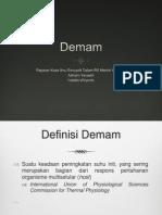 DEMAM-paparan.pptx