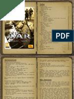 Men of War Assault Squad2 Manual VIEW