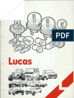 Lucas Bulbs