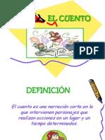 Estructura de Un Cuento (1)
