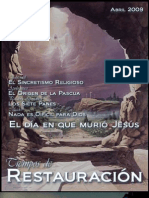 Revista Abril 2009