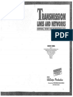 Transmission Line Text Book Part-1