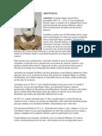 Aristóteles Arquimides Luis Pasteur Michael Faraday