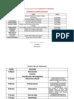 Planificación Del Programa Radial (Recuperado)