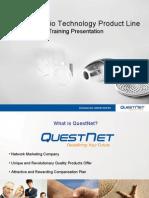 Quest Product Line