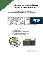 10 Matematica Financeira Curso Basico Administracao