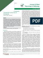 Management of Plantparasitic Nematodes by the Use of Botanicals 1MLR