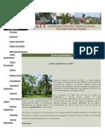 Jardin Agrobotanico
