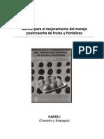 Manejo Poscosecha de Frutas y Hortalizas