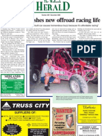 6th December, 2008, page 12 - edition 200