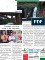 6th December, 2008, page 5 - edition 200