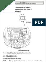 Radiator Fan Control