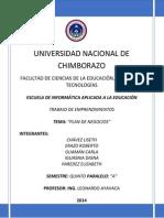plandenegocioproyectofinal-140131134515-phpapp01