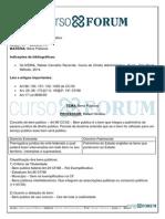 Advocacia Publica 2014_Presencial_Direito Administrativo_Rafael Oliveira_Aula 06. 20.05.2014. Fase II. Conferido
