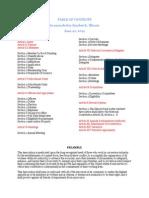 ILRLCA Constitution 2014 2015