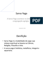 SarvaYogaResumo-2014