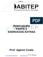 Apostila Portugues Parte II