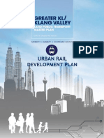 2-Urban Rail Development Plan Urdp June2013