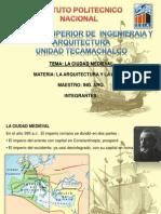 Urbanismo Laciudadmedieval 131117194956 Phpapp01