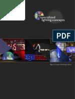 Sign Display Lighting Catalogue