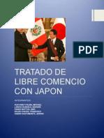 Tlc Con Japon