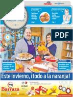 Suplemento de Cocineros Argentinos Del 11-07-2014