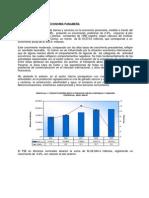 Desempeño de La Economia 2009